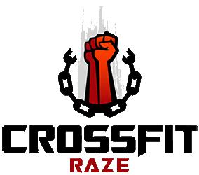 CrossFit Raze logo